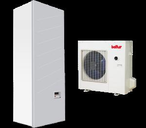 Pompa di calore Baltur MHPR VPS