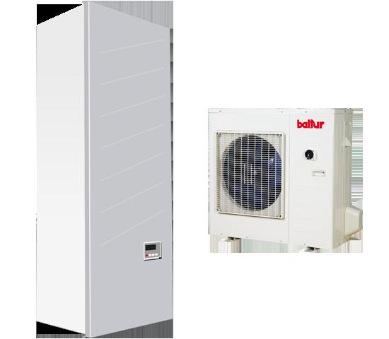 Pompa di calore: il frigorifero che riscalda!