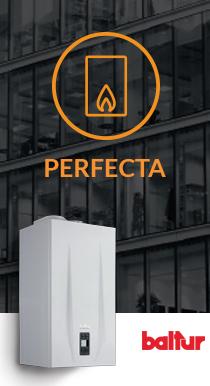 Baltur Perfecta Plus